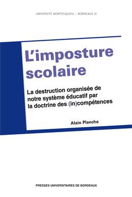 Imposture scolaire (L')