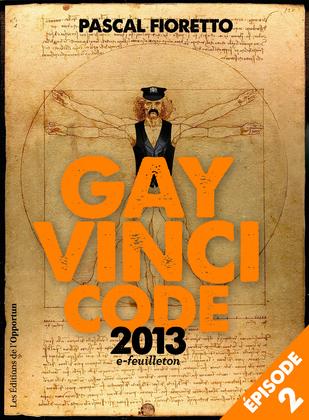Gay Vinci code 2013
