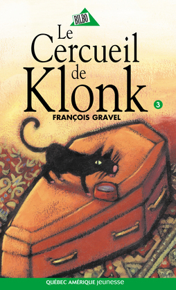 Le Cercueil de Klonk