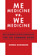 Me Medicine vs. We Medicine