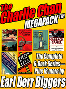The Charlie Chan MEGAPACK ®