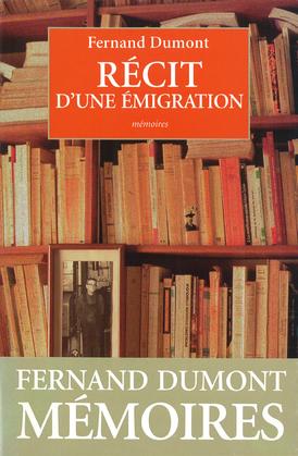 Récit d'une émigration