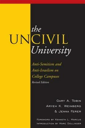 The UnCivil University: Intolerance on College Campuses
