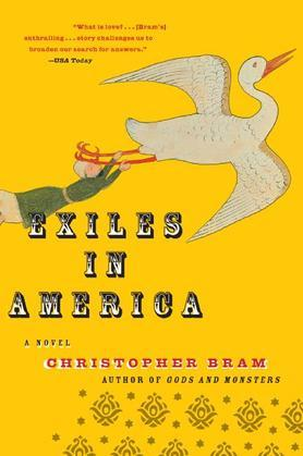 Exiles in America