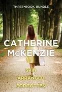 Catherine Mckenzie 3-Book Bundle