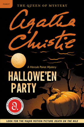 Image de couverture (Hallowe'en Party)
