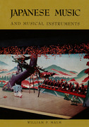 Japanese Music and Musical Instruments