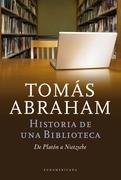 Historia de un biblioteca