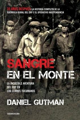 SANGRE EN EL MONTE