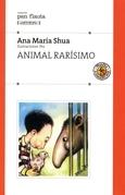 ANIMAL RARISIMO