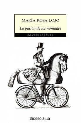 LA PASIÓN DE LOS NÓMADES