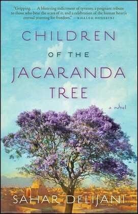 Children of the Jacaranda Tree: A Novel