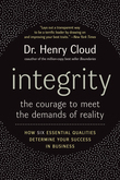 Integrity: The Courage to Face the Demands of Reali