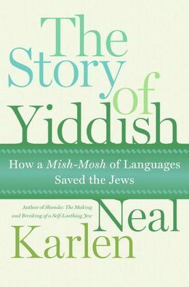 The Story of Yiddish