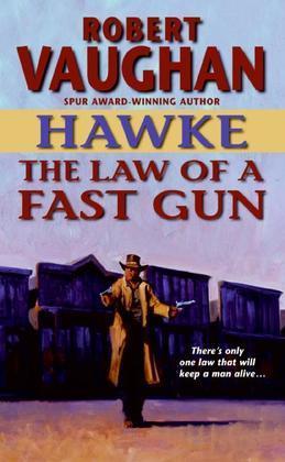 Hawke: The Law of a Fast Gun