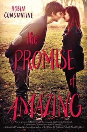 The Promise of Amazing