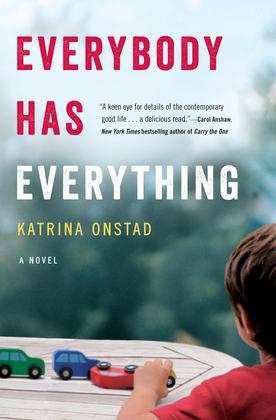 Everybody Has Everything