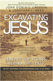 Excavating Jesus
