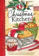 Christmas Kitchen Cookbook: Festive family recipes, gifts from the kitchen and sweet Christmas memories¿share the joy of the season!