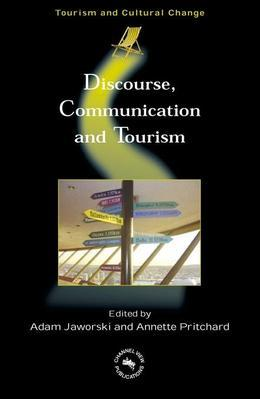 Discourse, Communication and Tourism