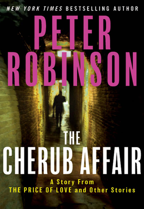 The Cherub Affair