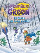 Flambus Green. En busca del Gran Viridius (Tif)