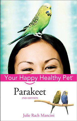 Parakeet: Your Happy Healthy Pet