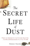 The Secret Life of Dust: From the Cosmos to the Kitchen Counter, the Big Consequences of Little Things