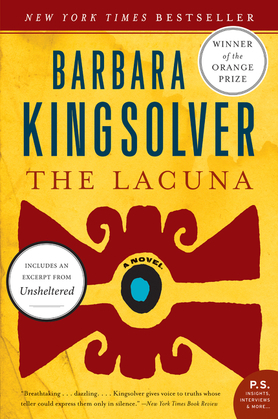 Image de couverture (The Lacuna)