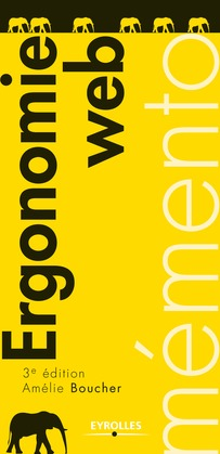 Mémento - Ergonomie web
