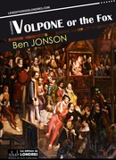 Volpone or the Fox