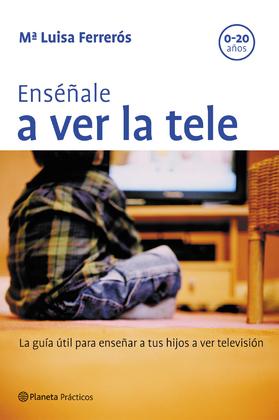 Enséñale a ver la tele