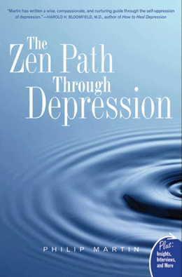 The Zen Path Through Depression