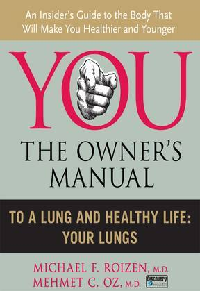To a Lung and Healthy Life: Your Lungs