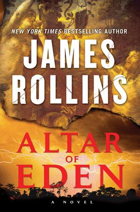 Image de couverture (Altar of Eden: A Novel)