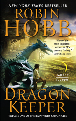 Image de couverture (Dragon Keeper)
