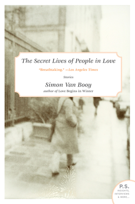Not the Same Shoes: A short story from The Secret Lives of People in Love