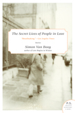 The Shepherd on the Rock: A short story from The Secret Lives of People in Love