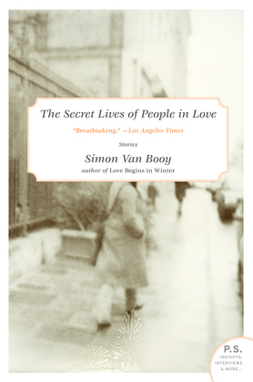 As Much Below as Up Above: A short story from The Secret Lives of People in Love