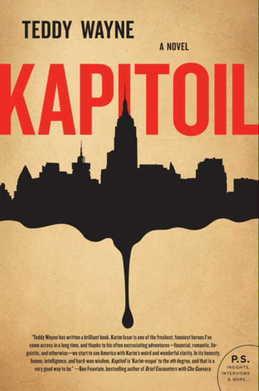 Kapitoil: A Novel