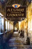 Alexandre et les fantômes de Carnoustie