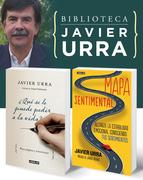 Javier Urra: ¿Qué se le puede pedir a la vida? + Mapa sentimental