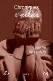 Chroniques d'Elles - Vol. 2