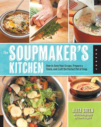 The Soupmaker's Kitchen