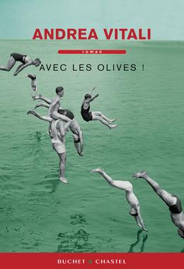 Avec les olives !