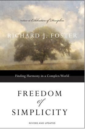 Freedom of Simplicity: Revised Edition