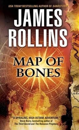Image de couverture (Map of Bones)