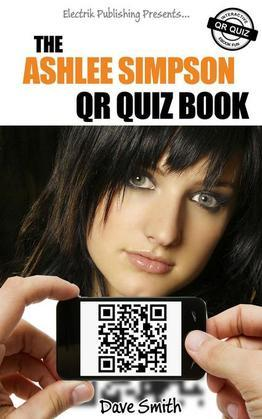 The Ashlee Simpson QR Quiz Book
