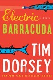 Electric Barracuda: A Novel