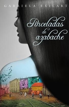 PINCELADAS DE AZABACHE